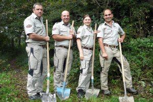 Team Sihlwald