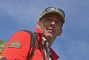 Grimsel-Ranger Thomas Herren