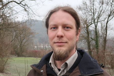 Rangerdienst Thurauen, Tobias Schnurrenberger, Verantwortlicher Junior Ranger